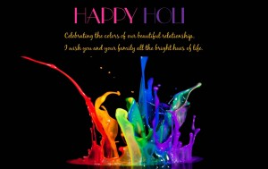 Holi Graphics 3D Photo Gallery Animated ASCII Sms Images