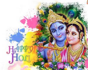 Top Holi Radha Krishna Hd Wallpaper Images Whatsapp dp Fb Pics