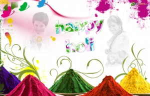 Happy Holi Shayari Images Sms Text Messages In Hindi 2015