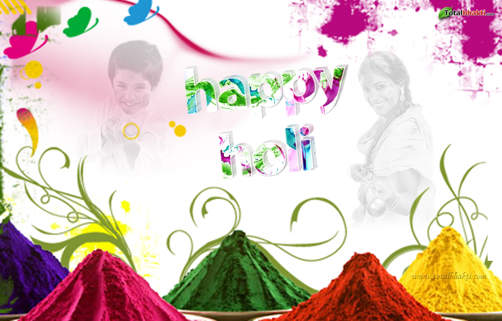 Happy Holi Shayari Images Sms Text Messages In Hindi 2018