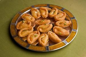 How to Make Gujiya at Home Gujiya Recipe by Chef Sanjeev Kapoor