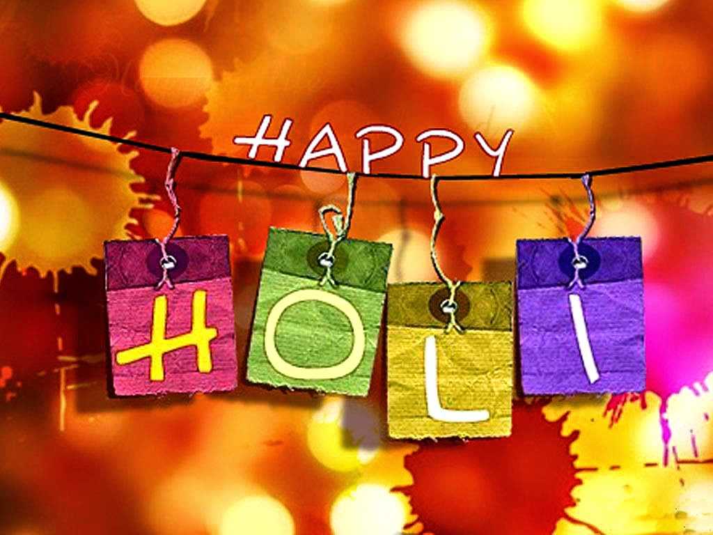 hd happy holi wallpapers